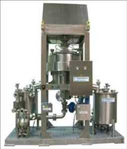 Mercado global de equipos de extracción industrial