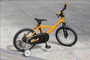 Mercado mundial de bicicletas para niños