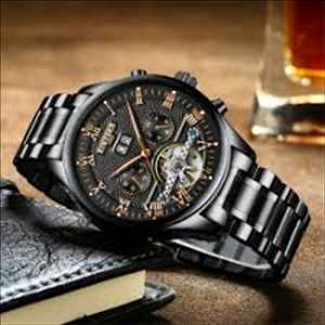 Mercado mundial de relojes de lujo