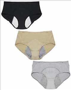 Mercado global de ropa interior menstrual