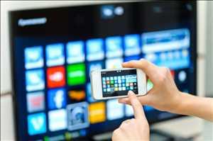 Mercado global de televisión móvil