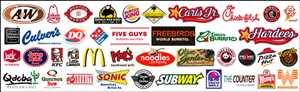 Mercado global de restaurantes de servicio rápido