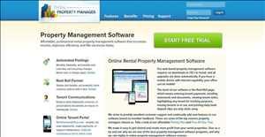 Mercado global de software de gestión de propiedades de alquiler