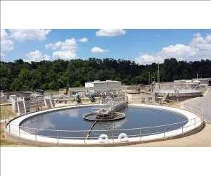 Mercado global de plantas de tratamiento de aguas residuales
