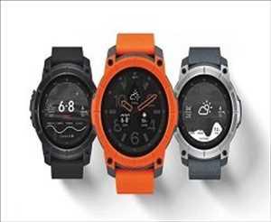 Mercado mundial de relojes