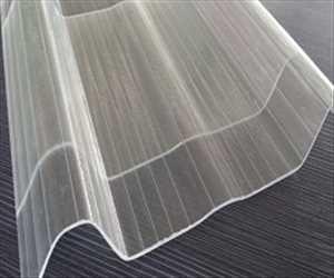 Fibra de vidrio Mercado