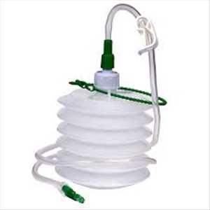 Dispositivos de drenaje quirúrgico Mercado