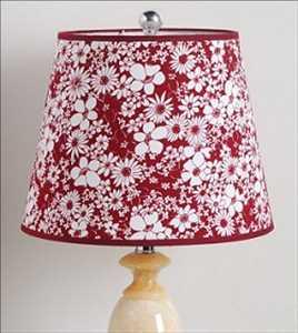 Cubiertas de lámpara