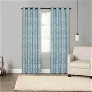 Levantar cortinas opacas
