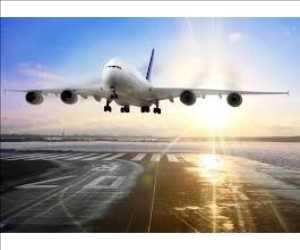 Sistemas de iluminación de aeronaves