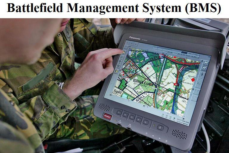 Mercado global del sistema de gestión de batalla BMS