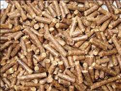 Mercado global de pellets de biomasa