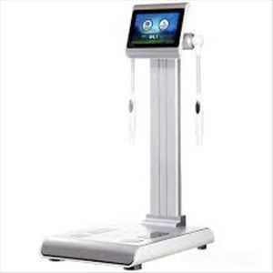 Mercado global de analizadores de composición corporal