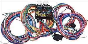 Arnés de cable