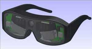 Sensor de imagen Cmos 3D