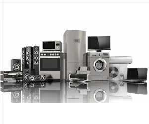Electrodomésticos y Electrodomésticos de Consumo