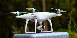 Tecnología Drone