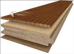 Global Engineered Wood Market