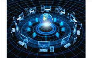 Infraestructura de comunicación empresarial
