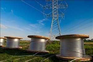 Cables de alto voltaje