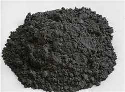 Mercado global de polvo de hierro