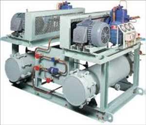 Sistemas de aire acondicionado marinos