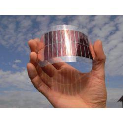 Mercado global de células solares de polímero