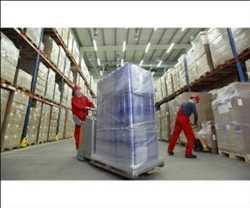 Mercado global de almacenamiento refrigerado