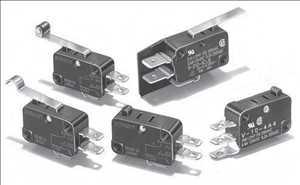 Interruptores de acción rápida