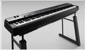 Pianos de escenario