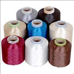Mercado global de hilados textiles