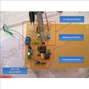 VCO (oscilador controlado por voltaje)