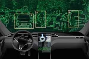 Inteligencia artificial automotriz